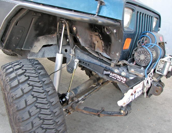 Jeep Tj Front End Diagram All Image About Wiring Diagram And