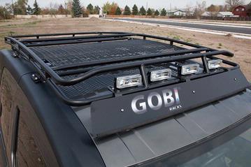 Gobi Honda Element Roof Rack