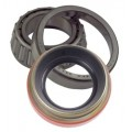 Axle Seals & Bearings