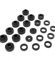 Body Mounts & Fasteners