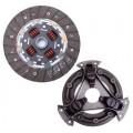 Clutch & Flywheel