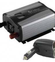 Inverters & Power