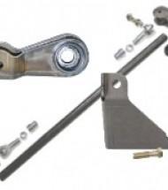Steering & Trac Bar