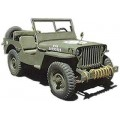 41-71 Jeep MB to M38A1