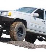 93-98 Grand Cherokee ZJ