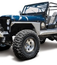 55-86 Jeep CJ5 to CJ8