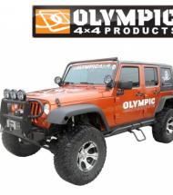Olympic 4x4
