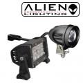 Alien LED Lighting
