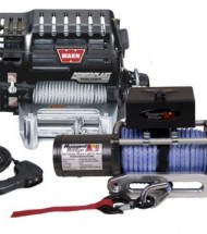 Winches & Parts