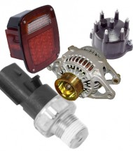 Electrical, Lighting & Audio