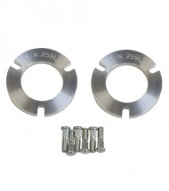 Coil Spacers & Leveling