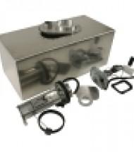 Fuel Tank & Sender