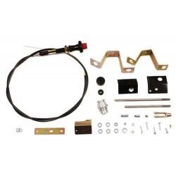 4x4 Posi-Lok Chevy/GMC 88-98 4x4 Posi-Lok 6 Lug Axle Actuator