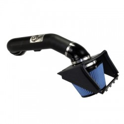 aFe Ford F150 11-13 5.0L Stage-2 Pro R5 Air Intake System Black