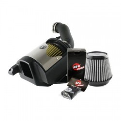 aFe Jeep JK 07-11 Cold Air Intake System Stage 2 Sealed Pro Guard 3.8L
