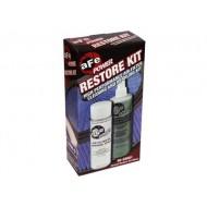 aFe Air Filter Restore Kit - Aerosol (Blue)