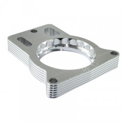 aFe GM/Chevy 99-07 4.8L, 5.3L, 6.0L Silver Bullet Throttle Body Spacer