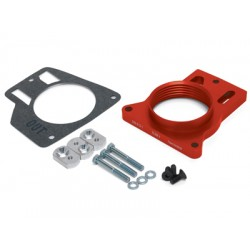 Airaid Hummer H2 03-07 PowerAid Throttle Body Spacer (6.0L)
