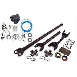 Alloy USA Jeep TJ, XJ 92-06 Dana 30 Grande 30 Kit (w/ ARB) 3.73 and Up