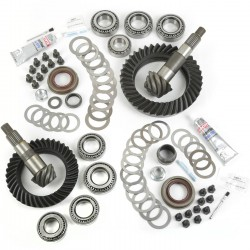 Alloy USA Jeep JK 07-Up Dana 30 / 44 Ring and Pinion Kit 4.88 Ratio