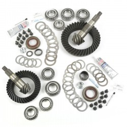 Alloy USA Jeep JK 07-Up Dana 30 / 44 Ring and Pinion Kit 5.13 Ratio
