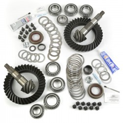 Alloy USA Jeep JK 07-Up Rubi Dana 44 / 44 Ring and Pinion Kit 4.88 Ratio