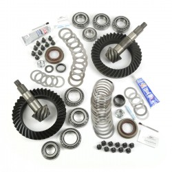 Alloy USA Jeep JK 07-Up Rubi Dana 44 / 44 Ring and Pinion Kit 5.13 Ratio