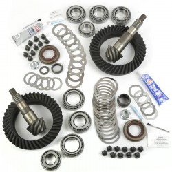 Alloy USA Jeep JK 07-Up Rubi Dana 44 / 44 Ring and Pinion Kit 5.38 Ratio