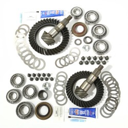 Alloy USA Jeep JK 07-Up Dana 30 / 44 Ring and Pinion Kit 4.56 Ratio