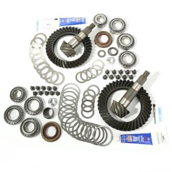 Alloy USA Jeep JK 07-Up Rubi Dana 44 / 44 Ring and Pinion Kit 4.56 Ratio