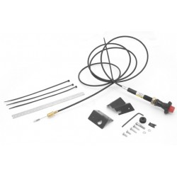 Alloy USA GM 83-99 S/T 10/15 Blazer/Jimmy w/Vacuum Diff Cable Lock Kit