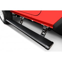 AMP Research Jeep JK 2DR 07-Up PowerStep Running Boards
