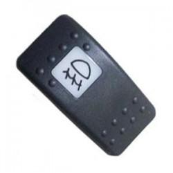 ARB Switch Cap Actuator - Fog Lights