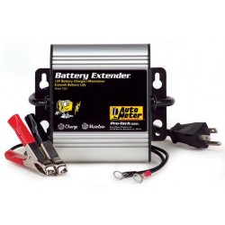 Auto Meter 12 Volt Battery Charger / Extender