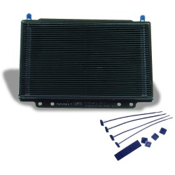 "BM Performance SuperCooler Automatic Transmission Cooler 11"" x 7.25"""