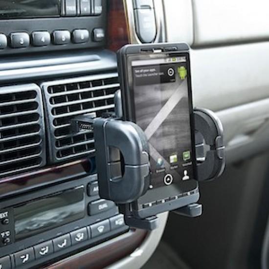 Bracketron Mobile Vent Mount Grip It Universal Holder