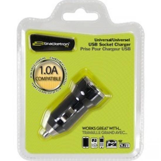 Bracketron USB Car Charger