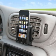 Bracketron Mobile iPod / iPhone Docking Kit