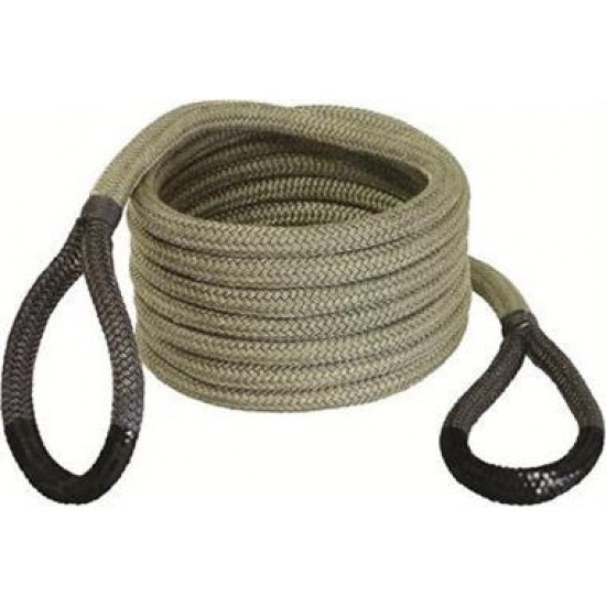 """Bubba Rope Renegade Recovery Rope 3/4"""" x 20 ft 19,000 lbs"""