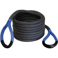 "Bubba Rope Recovery Rope 7/8"" x 20 ft 28,600 lbs"