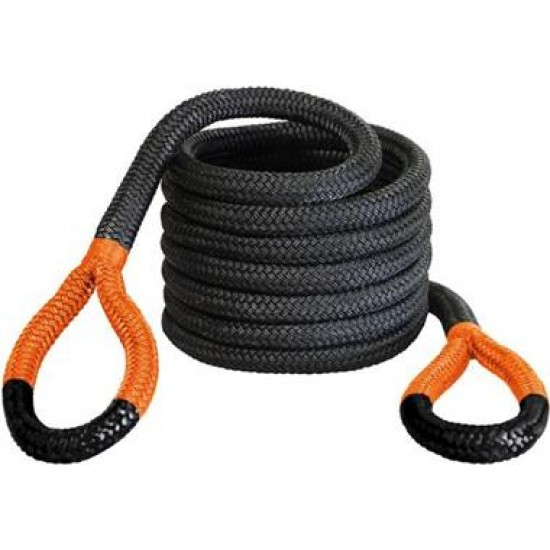 "Bubba Rope Recovery Rope 1-1/4"" x 30 ft 52,300 lbs"