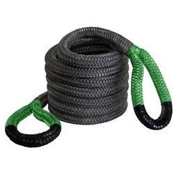 "Bubba Rope Jumbo Recovery Rope 1-1/2"" x 30 ft 74,000 lbs"