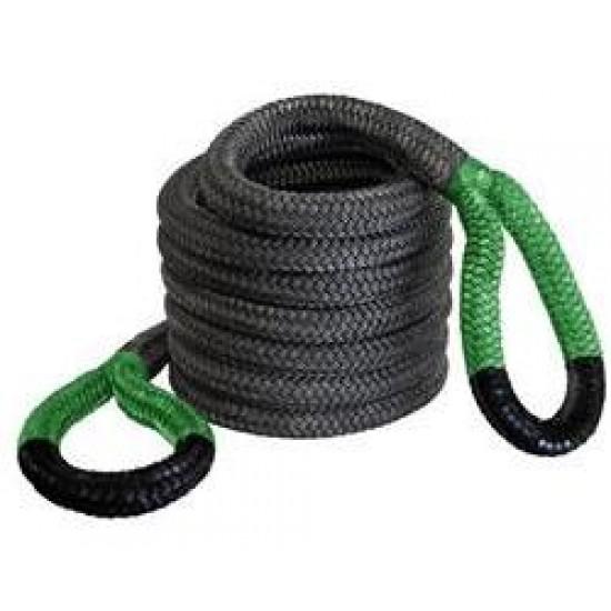 "Bubba Rope Jumbo Recovery Rope 1-1/2"" x 30 ft 74,000 lbs"