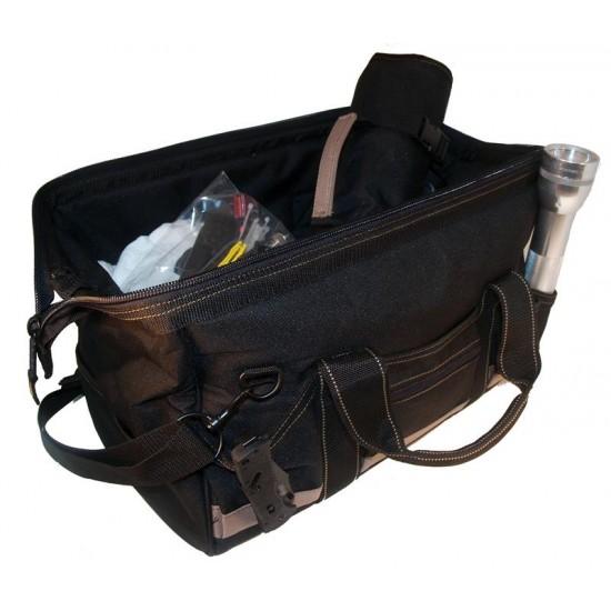 "CLC 31 Pocket, 18"" Megamouth Tote Bag"