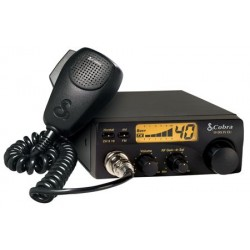 Cobra Electronics 19 DX IV Compact CB Radio