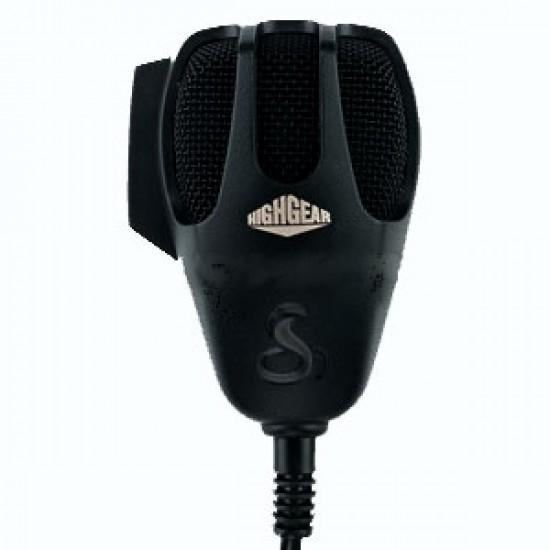 Cobra Electronics HGM73 Dynamic 4-Pin CB Microphone HG 70 Series