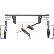 Currie Enterprises Jeep JK Antirock Front Sway Bar Kit