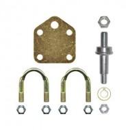 Currie Enterprises Jeep TJ/LJ, XJ Steering Stabilizer Bracket Kit
