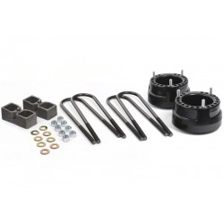 """Daystar Dodge Ram 2500/3500 4WD 2"""" Coil/Block Kit w/out Top-Mount"""