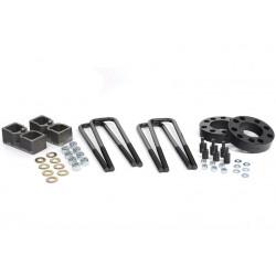 "Daystar Chevy 1500 2/4WD 07-12 2"" Lift Kit w/ Blocks"